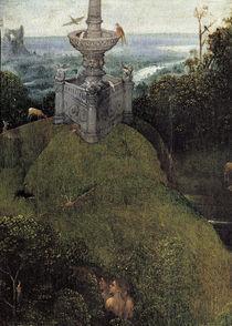H.Bosch, Das irdische Paradies, Ausschn. von AKG  Images