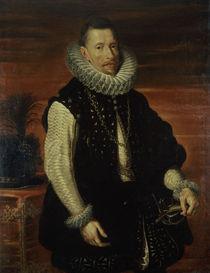 Erzherzog Albrecht VII./ Rubens von AKG  Images