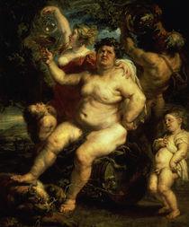 P.P.Rubens, Bacchus von AKG  Images