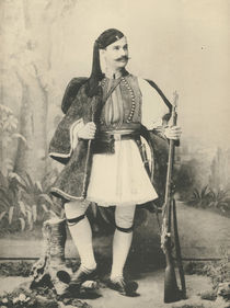 Malewitsch/ Frauenbueste/ 1920 von AKG  Images