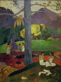 P.Gauguin, Matamua by AKG  Images