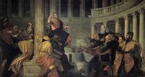 P.Veronese, Zwoelfjaehriger Jesu von AKG  Images