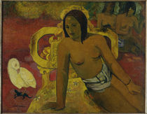 P.Gauguin, Vairumati / 1897 by AKG  Images