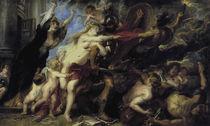 P.P.Rubens, Die Folgen des Krieges by AKG  Images