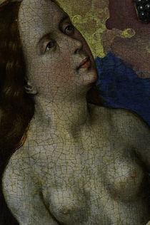 R.v.d.Weyden, Juengst.Gericht, Selige von AKG  Images