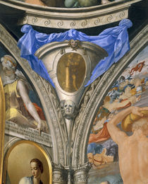 A.Bronzino, Fortitudo by AKG  Images