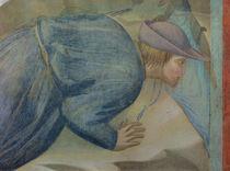 Giotto, Quellwunder, Ausschnitt by AKG  Images