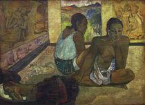 P.Gauguin, Der Traum von AKG  Images