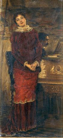 Sir Felix Semon und Frau / Alma Tadema von AKG  Images