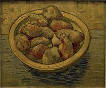 v.Gogh, Stilleben mit Kartoffeln... von AKG  Images