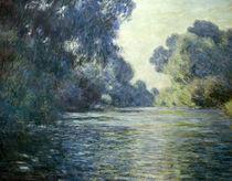 C.Monet, Arm der Seine bei Giverny by AKG  Images