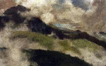 F.Marc, Aufsteigender Nebel von AKG  Images