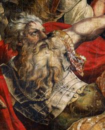 Schlacht am Ticinus / Publ.Cornel.Scipio von AKG  Images