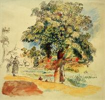 A.Renoir, Suedliche Landschaft by AKG  Images