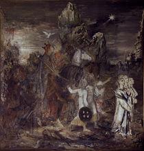 G.Moreau, Die Heiligen Drei Koenige von AKG  Images