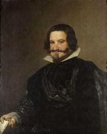 Herzog von Olivares / Velasquez von AKG  Images