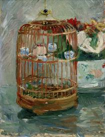 B.Morisot, Der Kaefig von AKG  Images