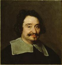 D.Velazquez, Portraet eines Mannes by AKG  Images
