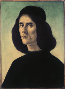 Marullus Tarchaniota / Botticelli by AKG  Images