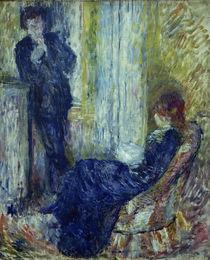 A.Renoir, Die Unterhaltung by AKG  Images