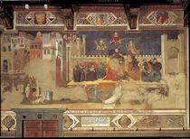 A.Lorenzetti, Die schlechte Regierung by AKG  Images