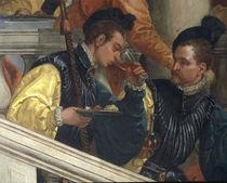 Veronese, Trinkender Soldat by AKG  Images