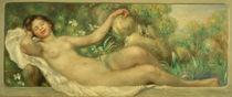A.Renoir, La source von AKG  Images