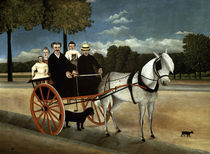 Rousseau,H./Waegelchen Pere Juniet/1908 von AKG  Images