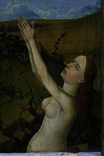 R.van der Weyden, Auferstehende by AKG  Images