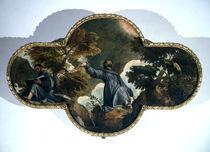 P.Veronese, Stigmatisation Hl.Franziskus by AKG  Images