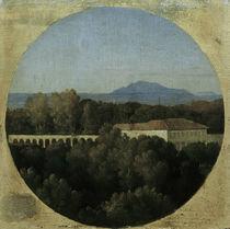 Rom, Villa Borghese / Gemaelde v.Ingres by AKG  Images