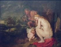 P.P.Rubens, Venus Frigida by AKG  Images
