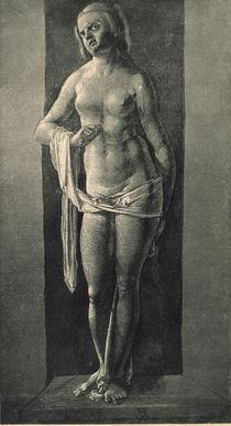 A.Duerer, Selbstmord der Lucretia von AKG  Images