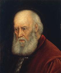 J.Tintoretto Werkstatt, Priamo da Lezze by AKG  Images