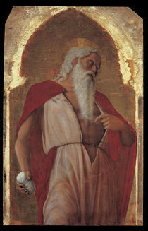 A.Mantegna, Hl.Hieronymus by AKG  Images