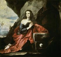 J.de Ribera, Maria Magdalena (Thais) von AKG  Images