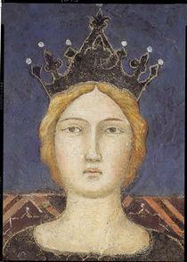 A.Lorenzetti, Magnanimitas (Kopf) by AKG  Images