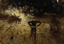Attentat auf W. von Plehwe 1904 / Repin von AKG  Images