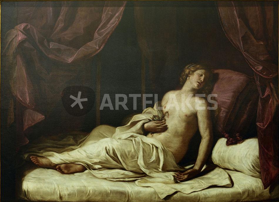 Griff Der Kleopatra