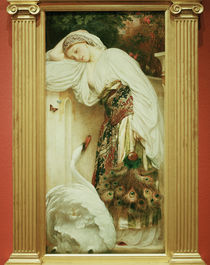 F.Leighton, Odalisque von AKG  Images