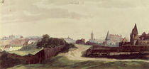 A.Duerer, Ansicht von Nuernberg by AKG  Images