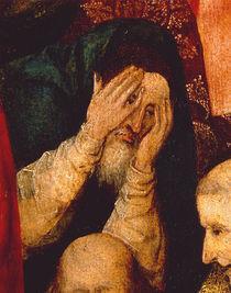 Bosch, Altar der Hl.Julia / Det. by AKG  Images