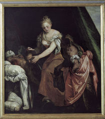P.Veronese, Judith und Holofernes von AKG  Images
