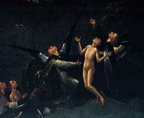 H.Bosch, Aufstieg himml.Paradies, Det. by AKG  Images