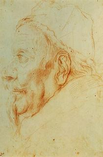 Clemens X. Altieri / Zg.v.Bernini by AKG  Images