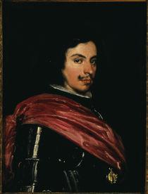 Francesco I. d'Este / Velasquez von AKG  Images