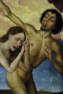 R.van der Weyden, Verdammte by AKG  Images