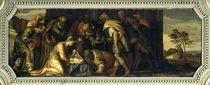 Veronese, Christi Geburt by AKG  Images