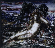 Gustave Moreau, Narziss von AKG  Images
