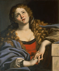Domenichino, Maria Magdalena von AKG  Images